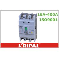 3 Pole MCCB Under Voltage Trip Circuit Breaker 250A High Performance