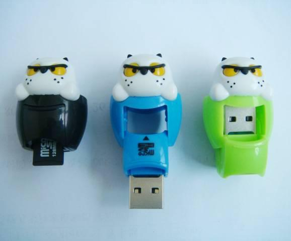 usb tf card reader