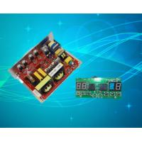 Buy cheap Multi Frequency Ultrasonic Driver Circuit Small Volume With Temperature And Timer from wholesalers