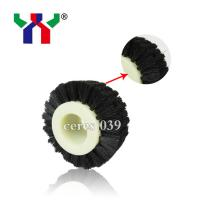 Buy cheap hard bristle Brush wheel For Pressing Paper ceres 040 from Wholesalers