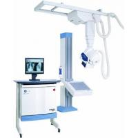 Buy cheap Vertical DR Digital Radiography System 500ma for Medical X Ray from wholesalers