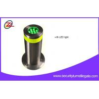 Buy cheap Flashing Led Lights Parking Stainless Steel Bollards For Government Agency from Wholesalers