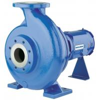China Electric No Clog Performance Water Pump , Single Stage Centrifugal High Flow Pump on sale