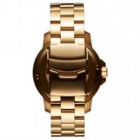 Buy cheap High End Minimalist Dress Watch , Minimalist Wrist Watch Mineral Crystal from wholesalers