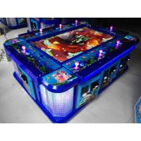 Buy cheap North Carolina GZIGS Arcade Game Software For Fish Hunter Game Table Machine from Wholesalers