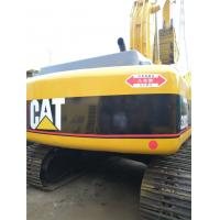 Buy cheap Used Caterpillar 320CL Excavator from wholesalers