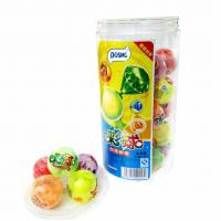 Buy cheap Diamond Ball Healthy Calorie Free Hard Candy For Baby Low Sugar from Wholesalers