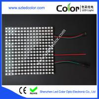 Buy cheap apa102 apa104 ws2812b rgb soft pcb display board for advertising from Wholesalers