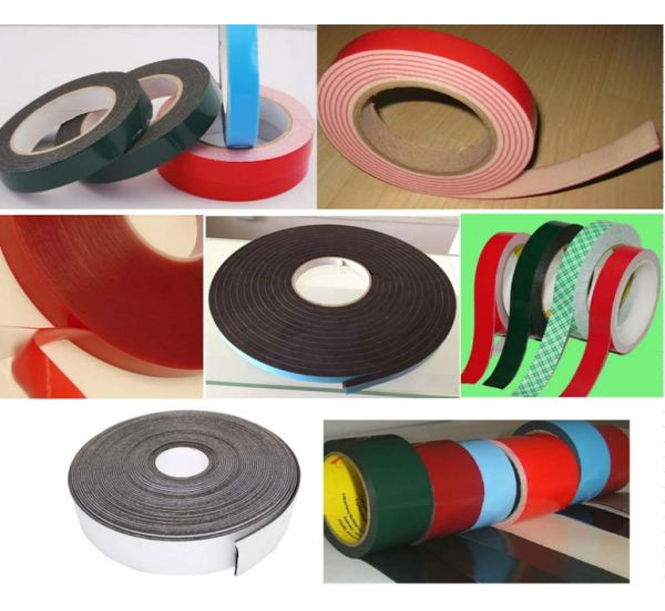 adhesive tape 3m 4918/3m4922/3m4924 foam tape for