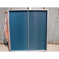 Buy cheap high-quality blue fin copper tube heat exchanger made in China from Wholesalers