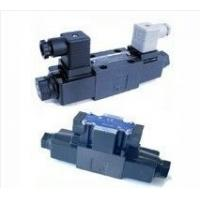 Buy cheap Solenoid Operated Directional Valve DSG-01-2B2-D24-N-60 from wholesalers