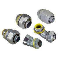 China Stainless Steel / Brass Electrical Conduit Fittings Die Casting For Electronic Devices on sale