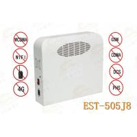 Buy cheap 850MHz - 894MHz High Power Jammer 2G 3G 4G  LTE WIFI For Schools from Wholesalers