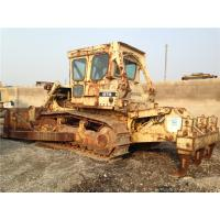 caterpillar bulldozer D7G, used caterpillar D7G, used D7G dozer, used dozer D7G for sale