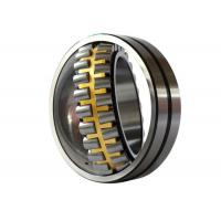 Buy cheap High Speed CA CC MB Spherical Roller Bearing 23022 Brass Cage from wholesalers