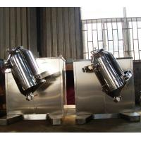 Buy cheap Multi Direction Pharmacy Powder Mixing Machine By Stainless Steel from Wholesalers