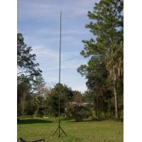 Buy cheap robust 30FT high carbon fiber telescopic mast with stand for camera / video / photography from Wholesalers