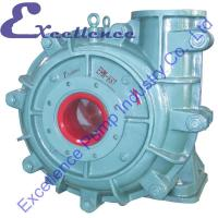 Buy cheap Good Performance Wear-Resistant Industrial Slurry Pump For Power Plant from Wholesalers