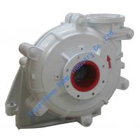 Buy cheap Good performance EHM-4D long-life wet parts mining slurry pumps for sale from Wholesalers