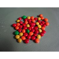 Buy cheap Safety Health Joys Mini Chocolate Beans Abundant Nutrition HACCP Certification from Wholesalers