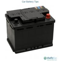 Buy cheap Durable Maintenance Free Car Battery Cells , Sealed Maintenance Free Battery N100 100Ah from Wholesalers