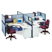 Buy cheap Modern T19# A11-02 MFC office partition from Wholesalers
