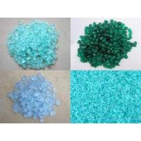 China Virgin PVC/ Recycled PVC Plastic Resin/PVC Compound Granuls on sale