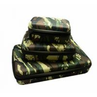 China Camouflage Tactical EVA Tool Case Cut Off Fasten Foam For Electronic Accessories