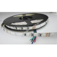 Buy cheap high brightness 5050 cc rgb multicolor led strip 5m 300led flex led tape from Wholesalers