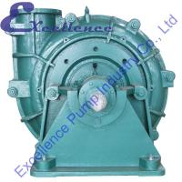 Buy cheap Professional Centrifugal Slurry Pump For dredging, Chemical And Petroleum Industries from Wholesalers