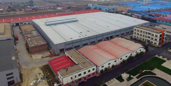 China Qingdao Ruly Steel Engineering Co.,Ltd