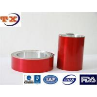 Buy cheap 8011 Aluminium Coil Lacquered For Vial Seals from Wholesalers