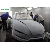 China Commercial Performance Coatings Automotive Spray Painting Auto Refinish on sale