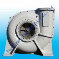 Quality Types of ETL series FGD project slurry pump sale with duplex stainless white iron for sale