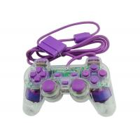 Buy cheap 1.8M Wired Gamecube Controller Digital Joy - Pad ABS Plastic Material 3 Months Warranty from wholesalers