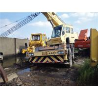 Used KATO KR-20H 20 Ton Rough Terrain Crane For Sale for sale