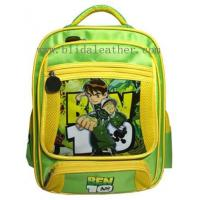 China Ben 10 School Bags on sale