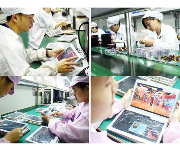 China Factory - Shenzhen Qianrun Trade Co., Ltd.
