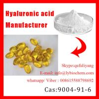 Buy cheap Best Molecular Weight High Quality Hyaluronic Acid Powder from Wholesalers