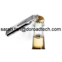 Buy cheap High Quality Real Capacity Customized Metal USB Flash Drive Bottle Opener, USB3.0 from wholesalers