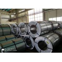 Buy cheap Z40 - Z180 PPGL PPGI Steel Coil / GI Colour Coated Sheet KSD3520 Certified from Wholesalers