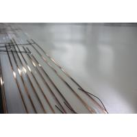 Buy cheap Smart tempered glass film for office design, laminated safety glass, intelligent glass with 1.8*3.2M from Wholesalers