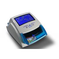 Buy cheap 2018 LBP counterfeit money Detector high quality UV MG portable money detector bill detector multi currency detector from Wholesalers