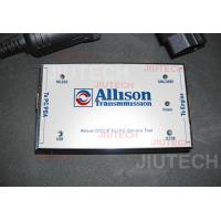 Buy cheap Allison Transmission heavy duty truck auto diagnostic tools code reader from Wholesalers