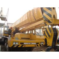 Used TADANO TG-1000E 100T TRUCK CRANE FOR SALE Original japan for sale