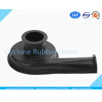 Buy cheap Natural Rubber CVX  Hydrocyclone Rubber Liners/Feed Chamber  Manufacturer in Shenzhou from wholesalers