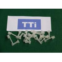 Buy cheap Clear Precision Injection Molding parts For Electronic Products from Wholesalers
