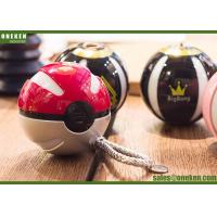 Buy cheap Game Cosplay Pokemons LED Quick Magic Ball Power Bank for Cellphones 10000mAh from Wholesalers