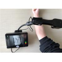 Buy cheap No Laser Infrared Vein Finder With Safe Light Source Vascular Projection Type from wholesalers