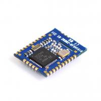Buy cheap CC2540 Long Range Bluetooth Low Energy Module With PCB Antenna from Wholesalers